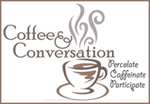 coffe and conversation