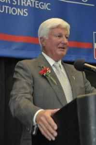 Sen. Dennis Jones