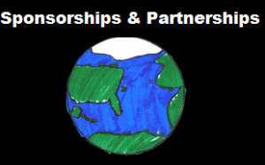 Sponsorship and Partnership logo