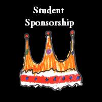 Student Sponsorship logo