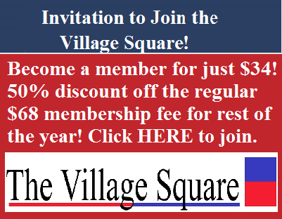 Special Village Square membership deal
