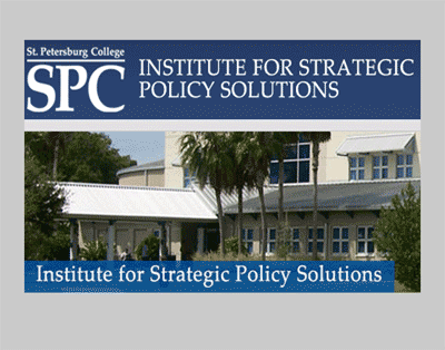 Institute for Strategic Policy Solutions